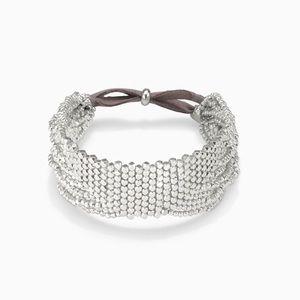Stella and Dot Vera bracelet